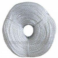 Канат полипропиленовый Самокрут диаметр 4 мм длина 200 метров